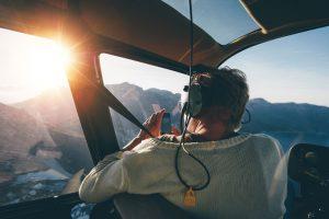 Leisure Air Charter